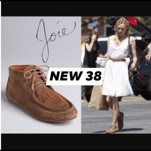 New Joie flats 38
